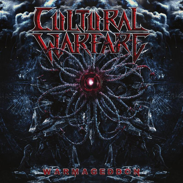 Cultural Warfare - Warmageddon