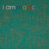 I am Magic yoga mat