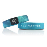 "THE RELEVANT BAND ""You Matter."""