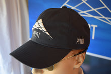 PITOT Cap - 3D Embroidered