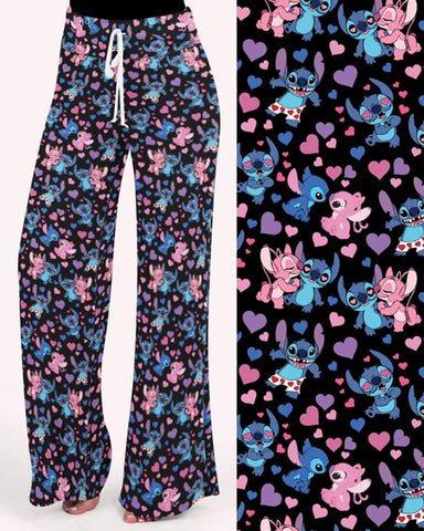 Monster Love Lounge Pants