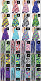 Tie Dye 11  All Colors Leggings POCKETS