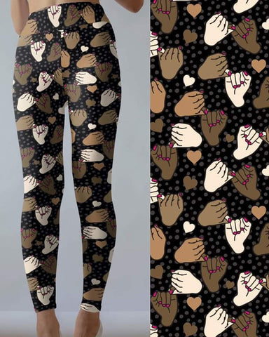 Unity  Leggings