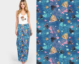 Magical Swirl Castle Lounge Pants