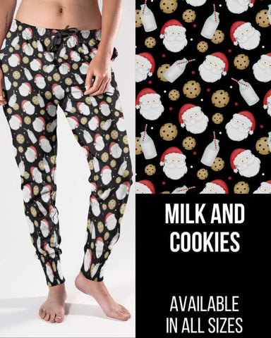 Milk and Cookies Jogger