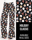 Holiday Classic Lounge Pants