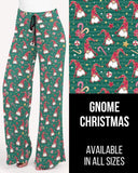 Gnome Christmas Lounge Pants