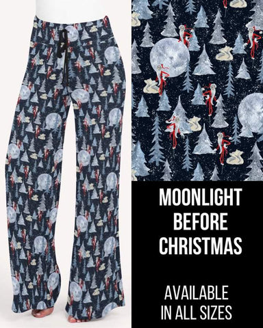 Moonlight before Christmas Lounge Pants