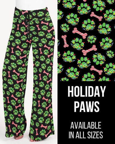 Holiday Paws Lounge Pants
