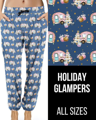 Happy Glampers Jogger