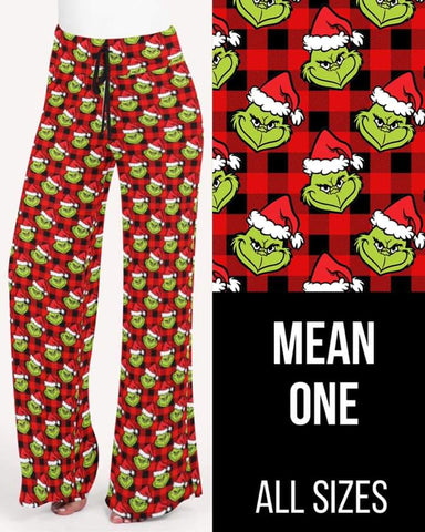 Mean One Lounge Pants