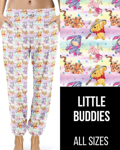 Little Buddies Joggers