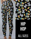 Hip Hop Leggings