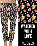 Watered with Love Joggers