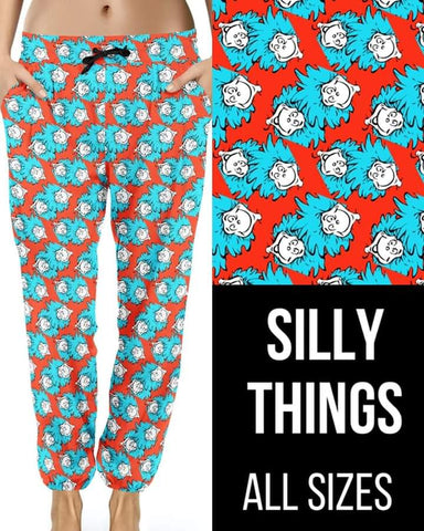 Silly Things Joggers