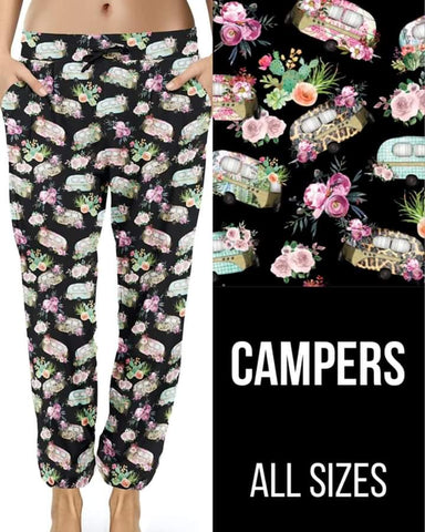 Campers Joggers