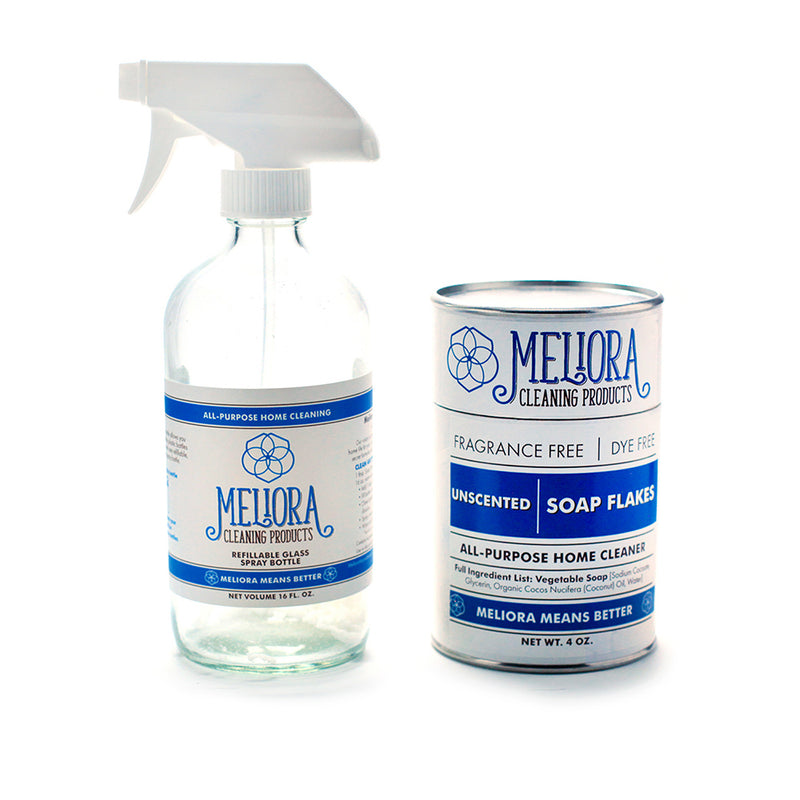 MADE SAFE MELIORA CLEANING PRODUCTS - ALL-PURPOSE HOME CLEANER