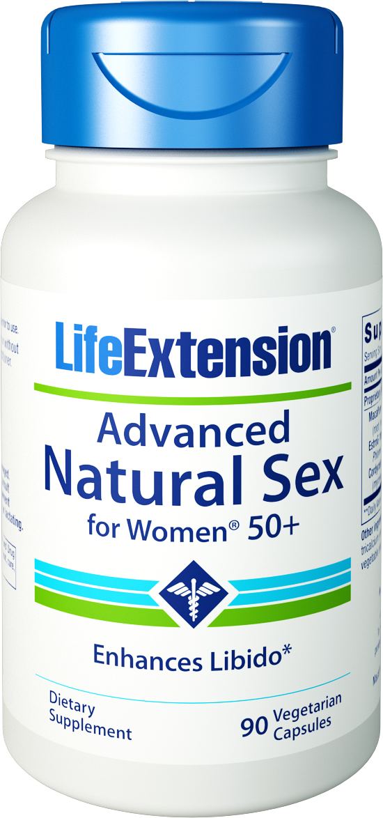 Boost Libedo for Woman over 50