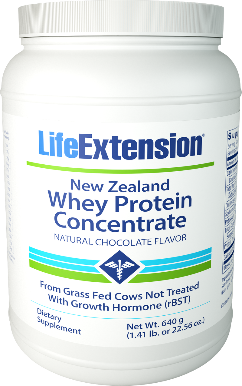 TOXIC FREE GRASS FED NEW ZEALAND WHEY PROTEIN CONCENTRATE (CHOCOLATE)