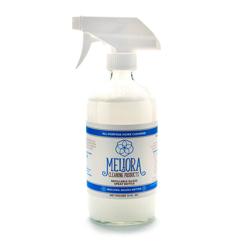 TOXIC FREE MELIORA CLEANING PRODUCTS - ALL-PURPOSE HOME CLEANER