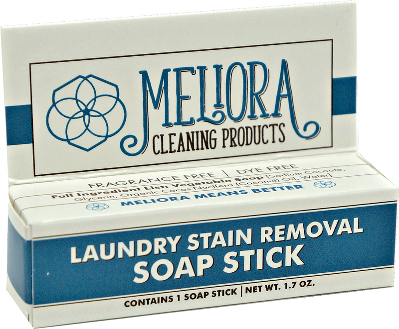 TOXIC FREE SOAP STICK FOR STAIN REMOVAL