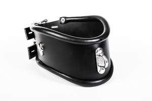 Locking Rubber Posture Collar
