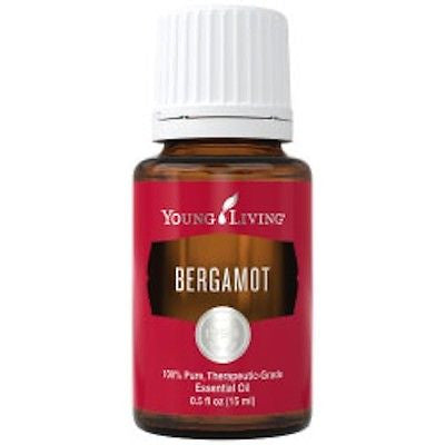 BERGAMOT ESSENTIAL OIL 15 ml NEW!!