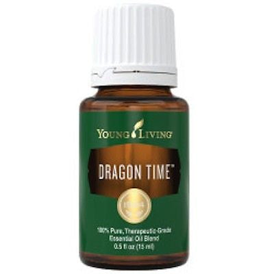 DRAGON TIME 15 ml   NEW!!