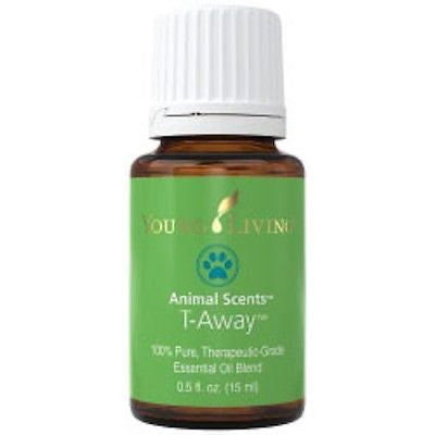 T-AWAY 15 ml   NEW!!