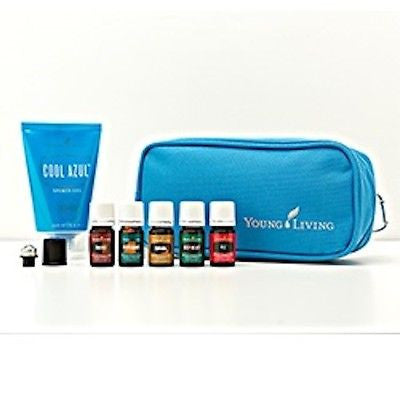 ACTIVE & FIT KIT  YOUNG LIVING - NEW!!
