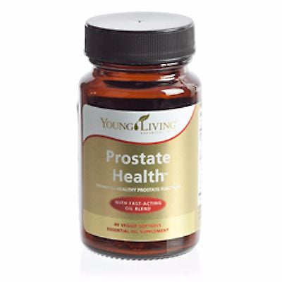 PROSTATE HEALTH 60ct SOFT GELS NEW!!!