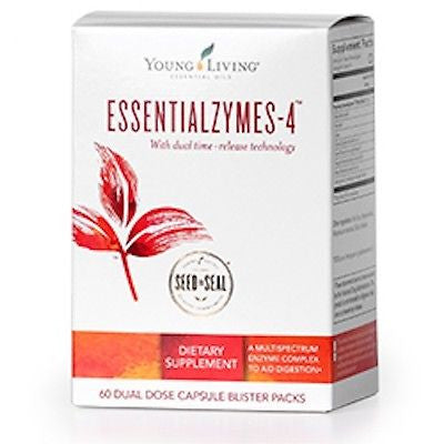 ESSENTIALZYMES-4 YOUNG LIVING