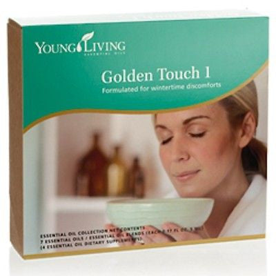 GOLDEN TOUCH COLLECTION   NEW!!