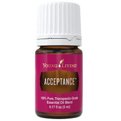 ACCEPTANCE  5 ml NEW!!