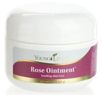 ROSE OINTMENT 1oz NEW!!