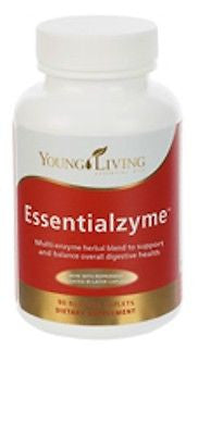 ESSENTIALZYMES -