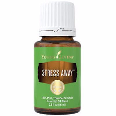 STRESS AWAY 15 ml - NEW!!