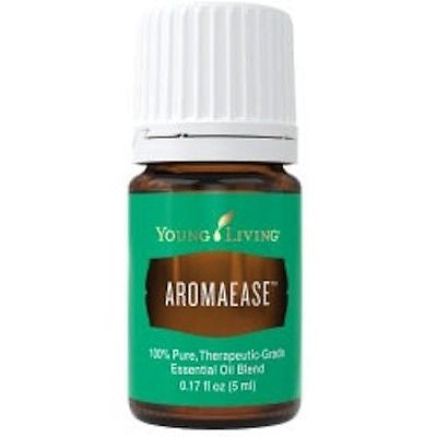 AROMAEASE  5ml  NEW!