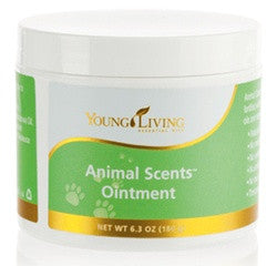 Animal Scents - Ointment 6.3 oz