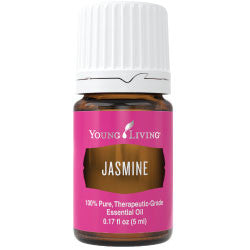 Jasmine Essential Oil  5ml