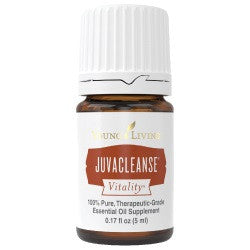 Juva Cleanse Vitality - 5ml
