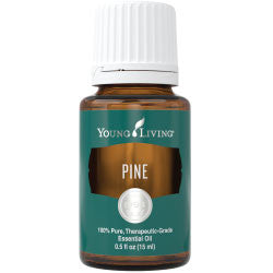 Pine Essential Oil 15 ml