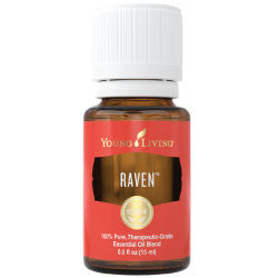 Raven Essential Oil 15 ml