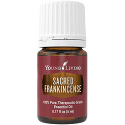 Sacred Frankincense Essential Oil 5 ml