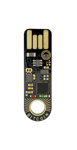 OpenDime v3.0 (3-Pack) - Bitcoin USB Stick