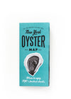 New York Oyster Map Vol. 5