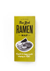 New York Ramen Map Vol. 3