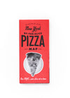New York Pizza Map Vol. 7