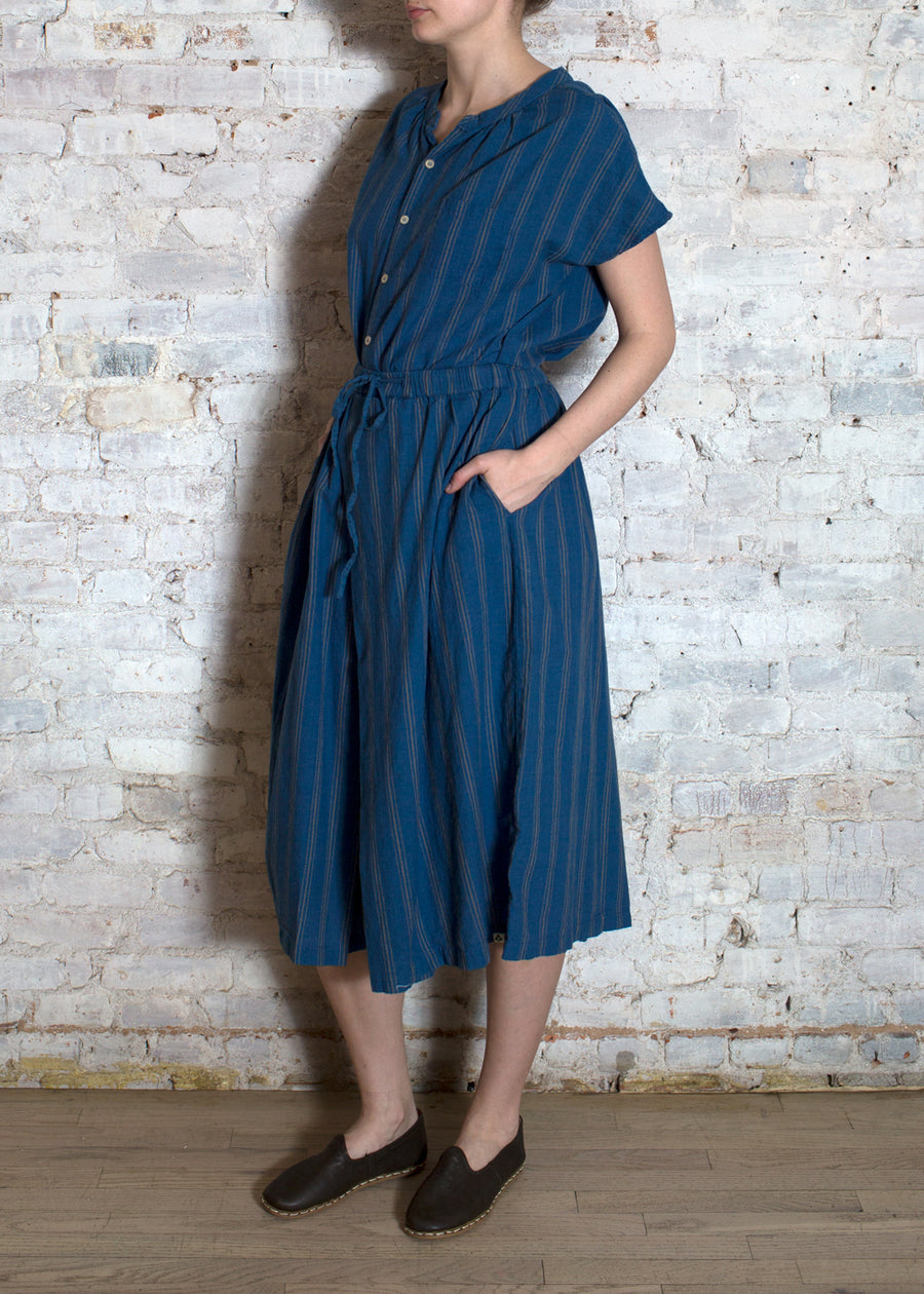 Laika Stripe River Skirt