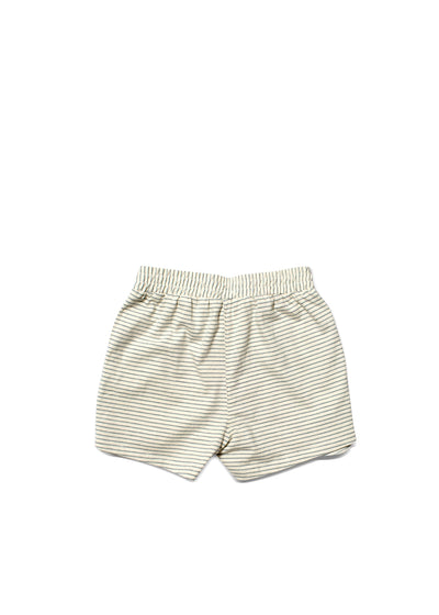 Green Haze Gym Shorts